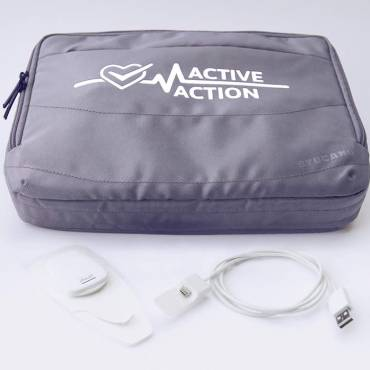 Holter ECG E-patch Cerotto Waterproof